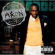 エイコン AKON/KONVICTED(PLATI [Int'l Platinum Edition]