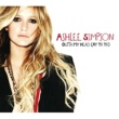 Ashlee Simpson Outta My Head (Ay Ya Ya)(International Version)