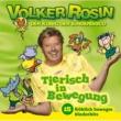 Volker Rosin Tierisch in Bewegung
