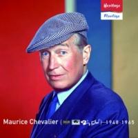 Maurice Chevalier/Patachou C'Est Tant Pis, C'Est Tant Mieux [En Duo Avec Patachou]