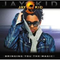 Jay-Kid Stranger In Moscow