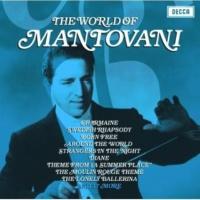 Mantovani & His Orchestra MANTOVANI/THE WORLD