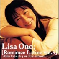 Lisa Ono シボネー