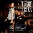 TERRY & ERIKA Be Alright -GOLDEN COLLABORATIONS-