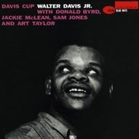 Walter Davis Jr. Millie's Delight (Rudy Van Gelder Edition) (2007 Digital Remaster)
