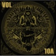Volbeat Beyond Hell / Above Heaven