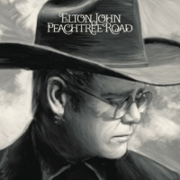 Elton John They Call Her The Cat
