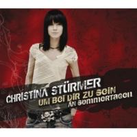 Christina Stürmer An Sommertagen
