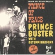 PRINCE BUSTER WITH DETERMINATIONS ROCK A SHACKA Vol.1 ~PRINCE BUSTER WITH DETERMINATIONS LIVE IN JAPAN