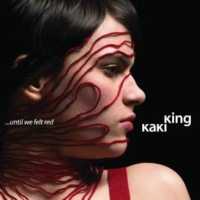 Kaki King Close Your Eyes & You'll Burst Into Flames