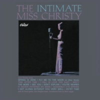 June Christy I Get Along Without You Very Well (2006 Digital Remaster)