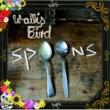 Wallis Bird Spoons