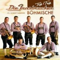Die Innsbrucker Böhmische Trumpet Dance