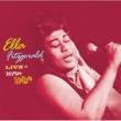 Ella Fitzgerald ELLA FITZGERALD/LIVE