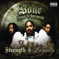 Bone Thugs-N-Harmony/The Game/will.i.am Streets (feat.The Game/will.i.am) [Album Version (Explicit)]