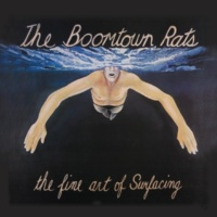 The Boomtown Rats Nothing Happened Today [Live]