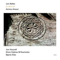 ヨン・バルケ/John Hassell/Kheir Eddine M'Kachiche/Bjarte Eike Zahori
