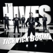 The Hives Tick Tick Boom [International CD 2 Track]