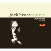 "Jack Bruce You Burned The Tables On Me [BBC Radio One ""In Concert"" Recorded at the BBC Paris Theatre on 14th April 1977]"