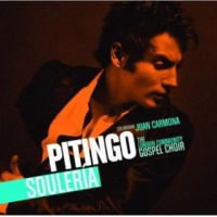 Pitingo Cuentame [Album Version]