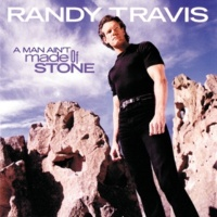 Randy Travis A Heartache In The Works [Album Version]