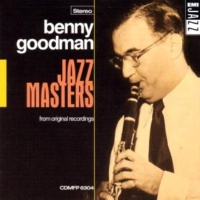Benny Goodman & His Orchestra Let's Dance (Live) (Instrumental)