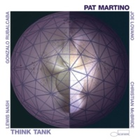 Pat Martino Sun On My Hands