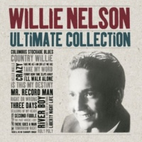 Willie Nelson One Step Beyond