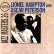 Lionel Hampton Jazz Masters 26: Lionel Hampton With Oscar Peterson (feat.Oscar Peterson)