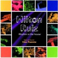 Hilton Ruiz/Tito Puente Old Arrival (feat.Tito Puente)