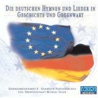 Gebirgsmusikkorps Garmisch-Partenkirchen Nationalhymne der Bundesrepublik Deutschland