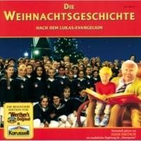 Die Alsterspatzen/Hans Paetsch O du Fröhliche