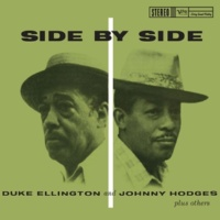 Johnny Hodges And His Orchestra Bend One