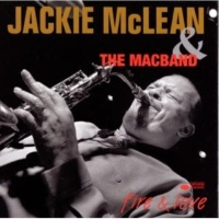 Jackie McLean Beautiful Majestic One