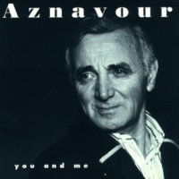 Charles Aznavour How Could I Forget You