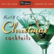 Various Artists The Best Of Christmas Cocktails