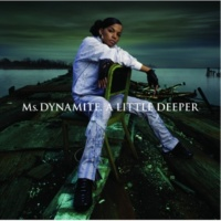 Ms. Dynamite Brother [Album Version (Explicit)]