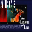 ABC ABC/LEXICON OF LOVE [Digitally Remastered]