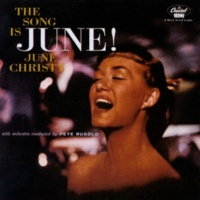 June Christy Who Cares About April