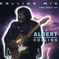 Albert Collins Same Old Thing