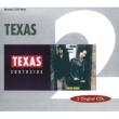 Texas Southside / Ricks Road [2 Original CD's]