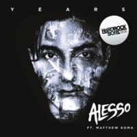 アレッソ/マシュー・コーマ Years (feat.マシュー・コーマ) [Hard Rock Sofa Remix]