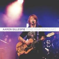 Aaron Gillespie I Will Worship You / Hallelujah (Live)