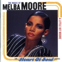 Melba Moore Livin' For Your Love (Single Version)