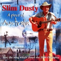 Slim Dusty Indian Pacific (Remastered)
