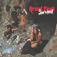 Grand Funk Railroad All You've Got Is Money (Unedited Original Version) (24-Bit Digitally Remastered 02)