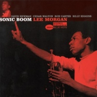 Lee Morgan Mr. Johnson