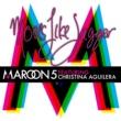 Maroon 5 ムーヴス・ライク・ジャガー (feat.クリスティーナ・アギレラ) [Studio Recording From The Voice Performance]