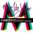 Maroon 5 Moves Like Jagger (feat.クリスティーナ・アギレラ)