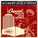 John Patton The Capitol Vaults Jazz Series